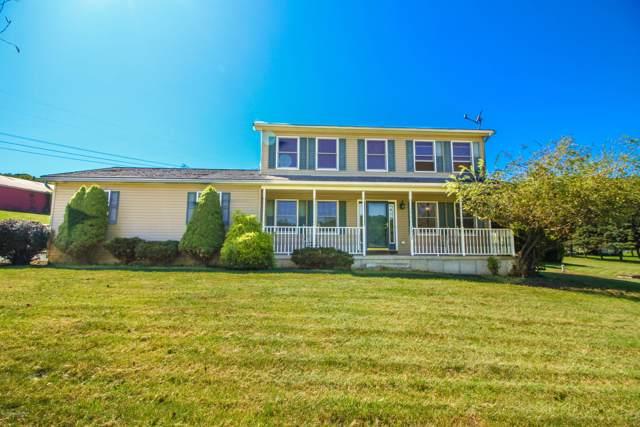 2537 Ackermanville Rd, Bangor, PA 18013 (MLS #PM-72255) :: Keller Williams Real Estate