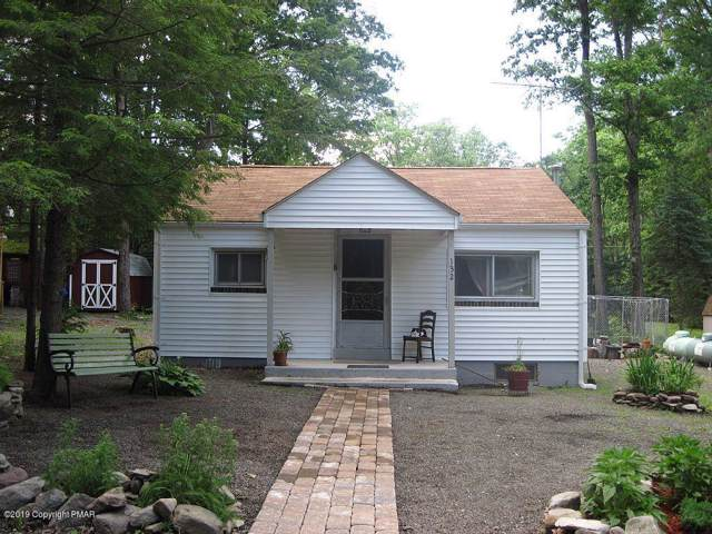 132 Tauschman Rd, Greentown, PA 18426 (MLS #PM-72287) :: RE/MAX of the Poconos