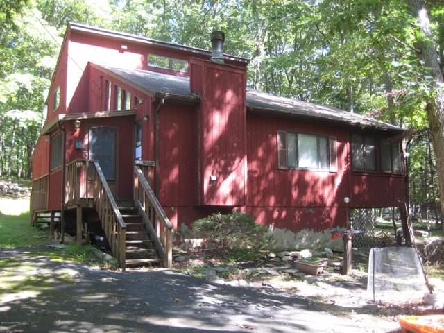 125 Rim Rd, East Stroudsburg, PA 18302 (MLS #PM-72301) :: Keller Williams Real Estate