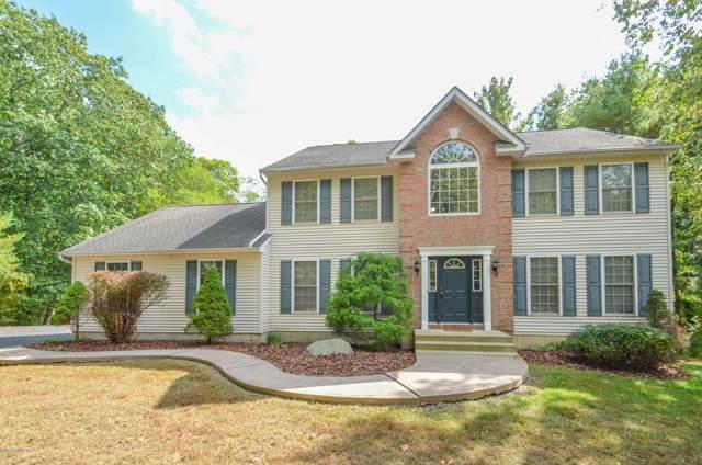 356 Sycamore Dr, East Stroudsburg, PA 18301 (MLS #PM-72310) :: Keller Williams Real Estate