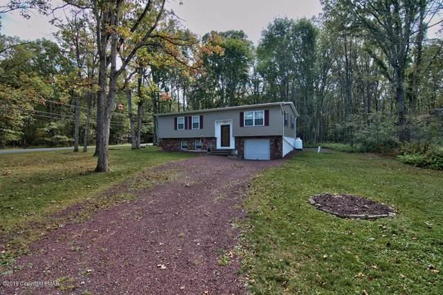 190 Indian Trl, Jim Thorpe, PA 18229 (MLS #PM-72331) :: Keller Williams Real Estate