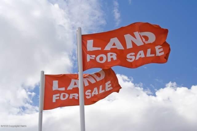 56 & 57 Long River Rd, Newfoundland, PA 18445 (MLS #PM-72335) :: Keller Williams Real Estate