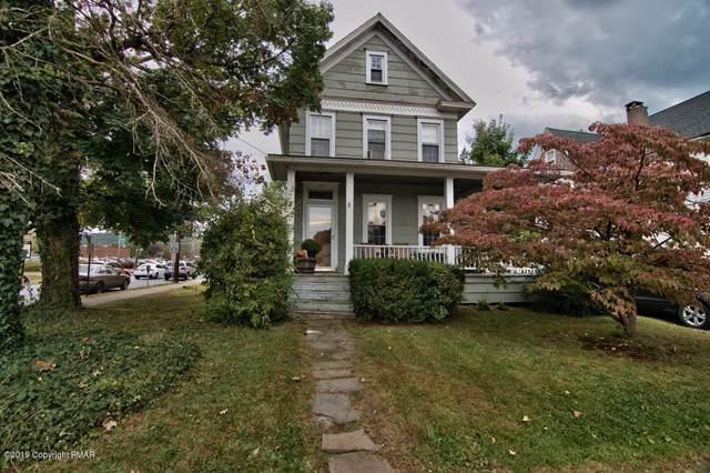 149 Center St, East Stroudsburg, PA 18301 (MLS #PM-72355) :: Keller Williams Real Estate