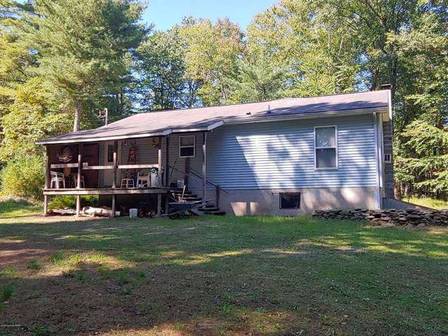 157 Woodlane Rd, Canadensis, PA 18325 (MLS #PM-72364) :: RE/MAX of the Poconos