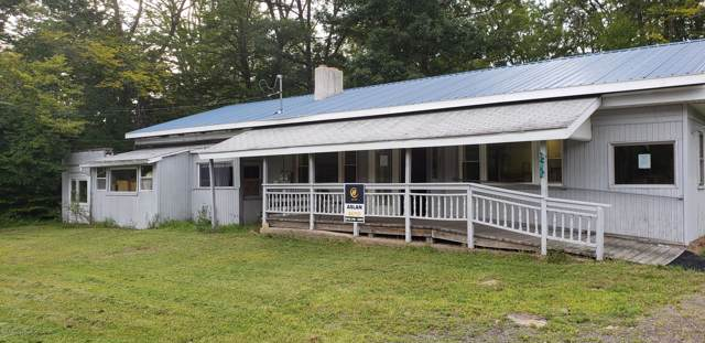 791 State Route 940, White Haven, PA 18661 (MLS #PM-72365) :: Keller Williams Real Estate
