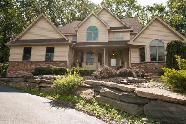 917 Mckinley Way, East Stroudsburg, PA 18301 (MLS #PM-72382) :: RE/MAX of the Poconos