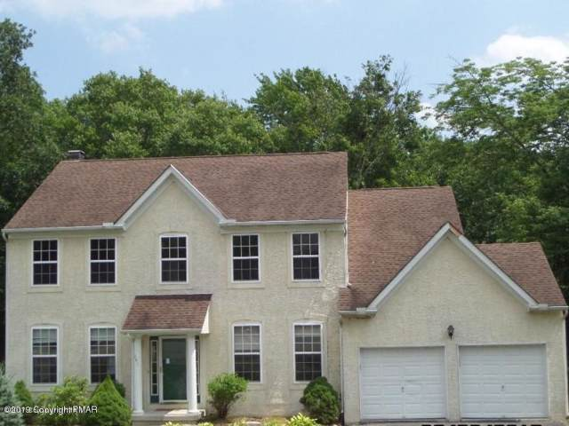557 Marco Way, East Stroudsburg, PA 18302 (MLS #PM-72422) :: RE/MAX of the Poconos
