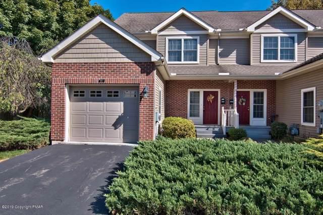 610 Oak St, East Stroudsburg, PA 18301 (MLS #PM-72433) :: Keller Williams Real Estate