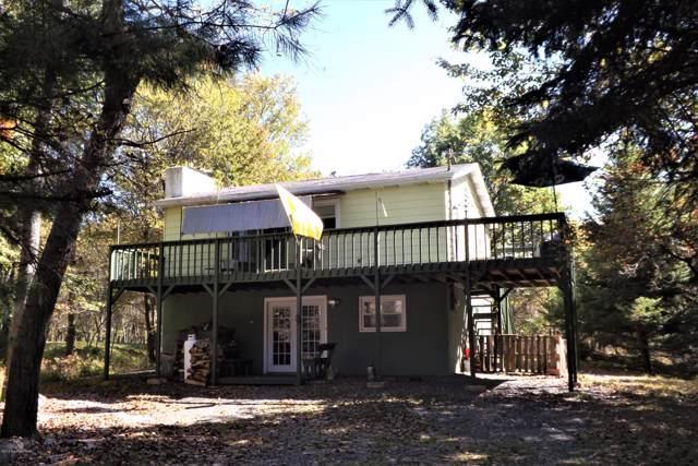 265 Birch Dr, Blakeslee, PA 18610 (MLS #PM-72434) :: Keller Williams Real Estate