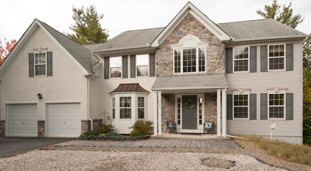 515 Marco Way, East Stroudsburg, PA 18302 (MLS #PM-72450) :: RE/MAX of the Poconos