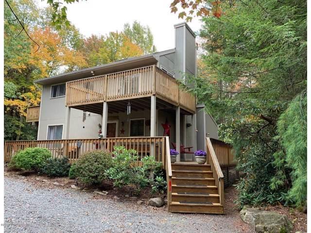 272 Miller Dr, Pocono Pines, PA 18350 (MLS #PM-72459) :: Keller Williams Real Estate