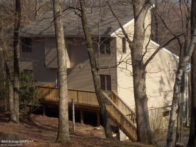 3210 Birch Hl, Tannersville, PA 18372 (MLS #PM-72465) :: Keller Williams Real Estate
