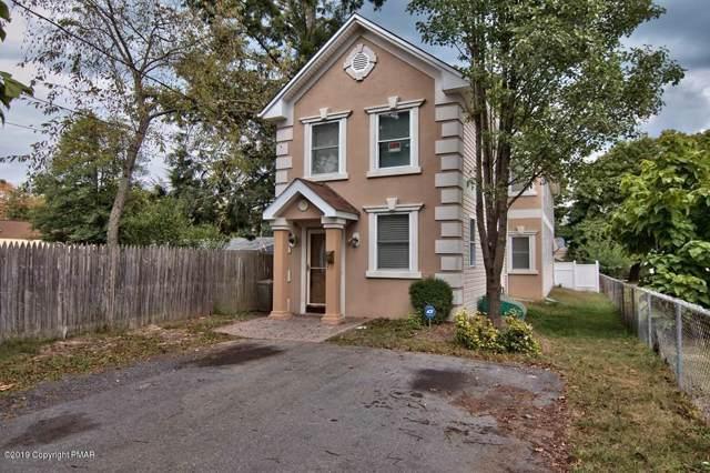 334 Lackawanna Ave, East Stroudsburg, PA 18301 (MLS #PM-72470) :: Keller Williams Real Estate