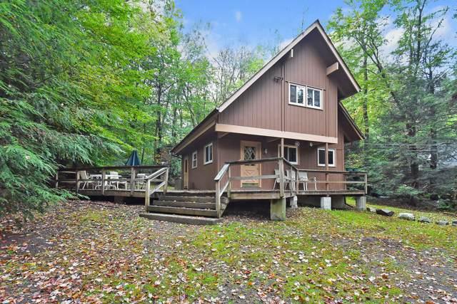 188 Miller Dr, Pocono Pines, PA 18350 (MLS #PM-72484) :: Keller Williams Real Estate