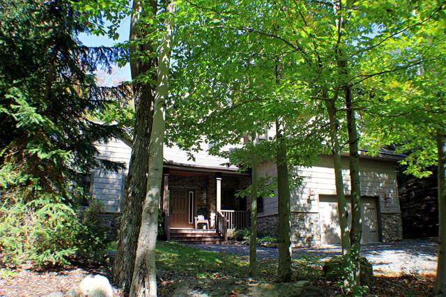 1111 Deer Run, Pocono Pines, PA 18350 (MLS #PM-72485) :: Keller Williams Real Estate