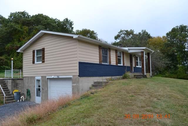 566 S 6Th St, Bangor, PA 18013 (MLS #PM-72494) :: Keller Williams Real Estate