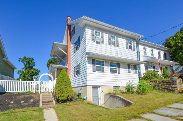 617 Center St, Jim Thorpe, PA 18229 (MLS #PM-72511) :: Keller Williams Real Estate
