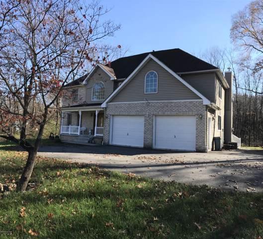 32 Lions St, East Stroudsburg, PA 18301 (MLS #PM-72513) :: Keller Williams Real Estate