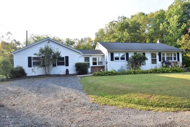 848 Washington Blvd, Bangor, PA 18103 (MLS #PM-72519) :: Keller Williams Real Estate