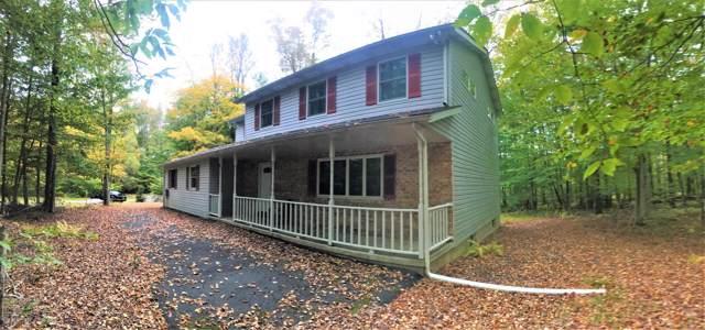 2104 Quick Ct, Pocono Lake, PA 18347 (MLS #PM-72533) :: Keller Williams Real Estate