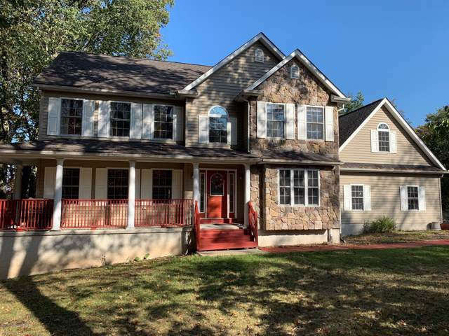 3305 Mountain View Dr, Tannersville, PA 18372 (MLS #PM-72536) :: Keller Williams Real Estate