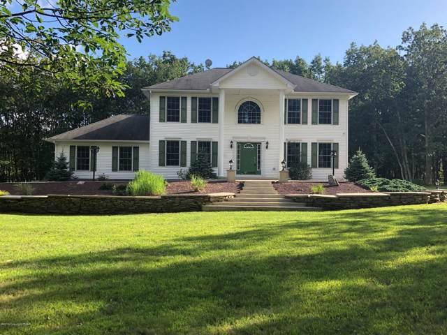 195 Stone Ridge Rd, Albrightsville, PA 18210 (MLS #PM-72538) :: Keller Williams Real Estate