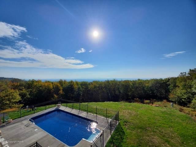 611 Twisted Oak Ln, Effort, PA 18330 (MLS #PM-72543) :: Keller Williams Real Estate