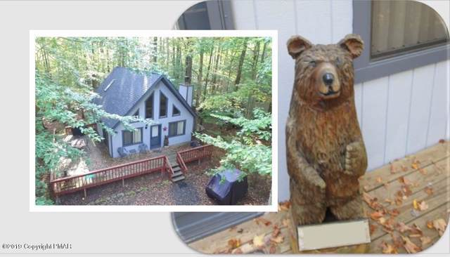 240 Wechquetank Dr, Pocono Lake, PA 18347 (MLS #PM-72582) :: Keller Williams Real Estate