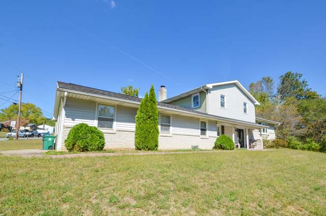 1390 Mahoning St, Lehighton, PA 18235 (MLS #PM-72611) :: Keller Williams Real Estate