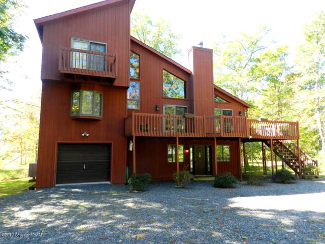 3205 Windemere Dr, Bushkill, PA 18324 (#PM-72627) :: Jason Freeby Group at Keller Williams Real Estate