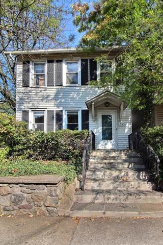 52 Broad St, Stroudsburg, PA 18360 (MLS #PM-72639) :: Keller Williams Real Estate