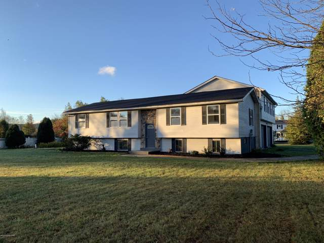 107 Farm Ct, Brodheadsville, PA 18322 (MLS #PM-72645) :: Keller Williams Real Estate