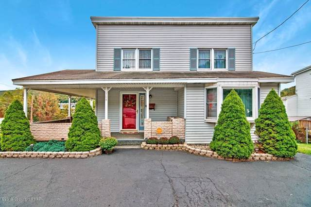 104 W Columbus Ave, Nesquehoning, PA 18240 (MLS #PM-72656) :: RE/MAX of the Poconos