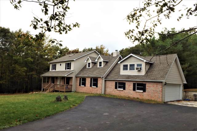2760 Adirondack Dr, Blakeslee, PA 18610 (MLS #PM-72682) :: RE/MAX of the Poconos