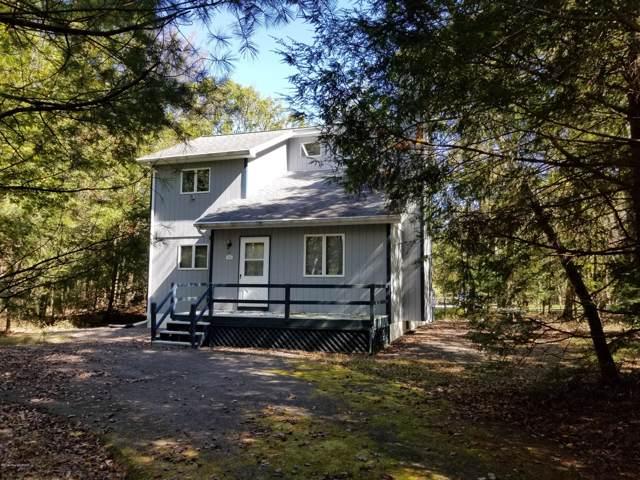 51 Hemlock Dr, Jim Thorpe, PA 18229 (MLS #PM-72685) :: Keller Williams Real Estate