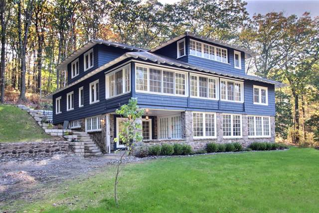 76 Swiftwater Ave, Pocono Manor, PA 18349 (MLS #PM-72690) :: Keller Williams Real Estate
