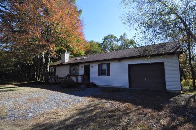 394 Towamensing Trl, Albrightsville, PA 18210 (#PM-72699) :: Jason Freeby Group at Keller Williams Real Estate
