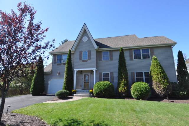 275 Bear Creek Lake Dr, Jim Thorpe, PA 18229 (MLS #PM-72701) :: Keller Williams Real Estate