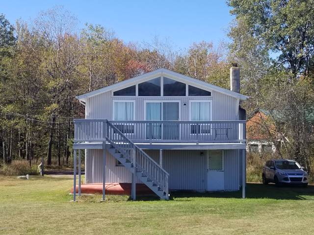 309 Yuma Trl, Pocono Lake, PA 18347 (MLS #PM-72708) :: RE/MAX of the Poconos