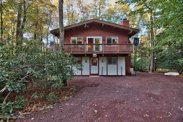 133 Split Rock Ln, Pocono Pines, PA 18350 (MLS #PM-72718) :: Keller Williams Real Estate