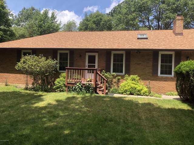133 Maccauley Rd, Albrightsville, PA 18210 (#PM-72732) :: Jason Freeby Group at Keller Williams Real Estate
