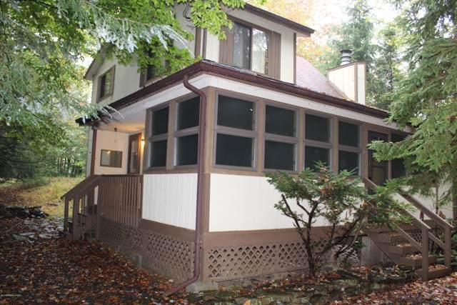 3119 Hamlet Dr, Tobyhanna, PA 18466 (MLS #PM-72741) :: Keller Williams Real Estate