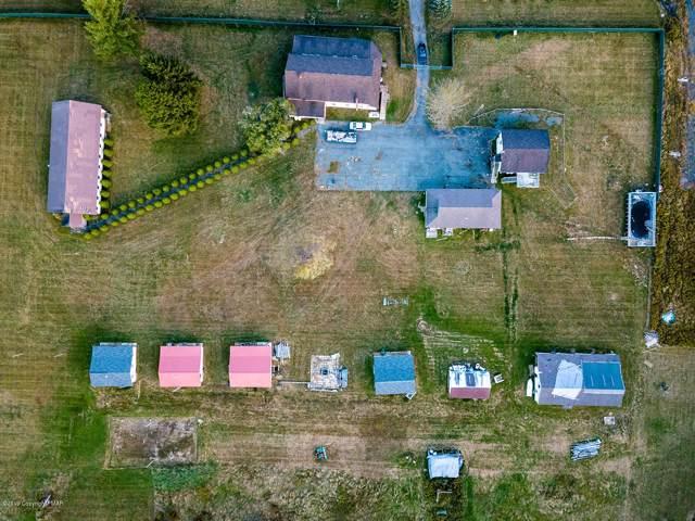 179 Little Walker Rd, Shohola, PA 18458 (MLS #PM-72746) :: Keller Williams Real Estate