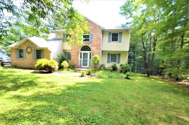 204 Pearson Ln, Saylorsburg, PA 18353 (MLS #PM-72773) :: Keller Williams Real Estate