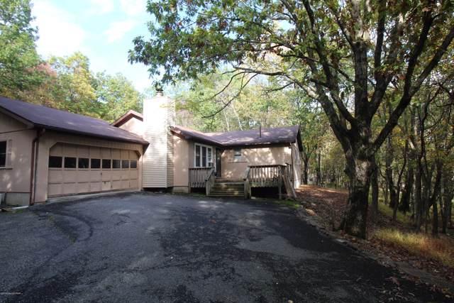 37 Iroquois Road, Albrightsville, PA 18210 (MLS #PM-72776) :: Keller Williams Real Estate