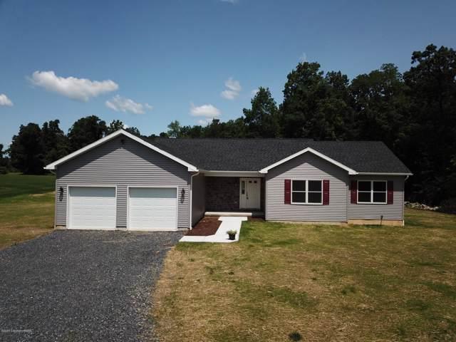 953 Richmond Rd, Bangor, PA 18013 (MLS #PM-72777) :: Keller Williams Real Estate