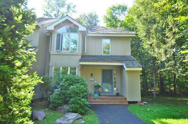 515 Rondaxe Ln, Pocono Pines, PA 18350 (MLS #PM-72778) :: Keller Williams Real Estate