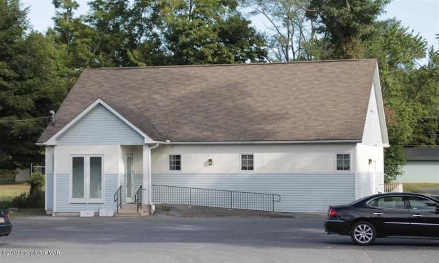 5221 Milford Rd, East Stroudsburg, PA 18302 (MLS #PM-72782) :: Keller Williams Real Estate
