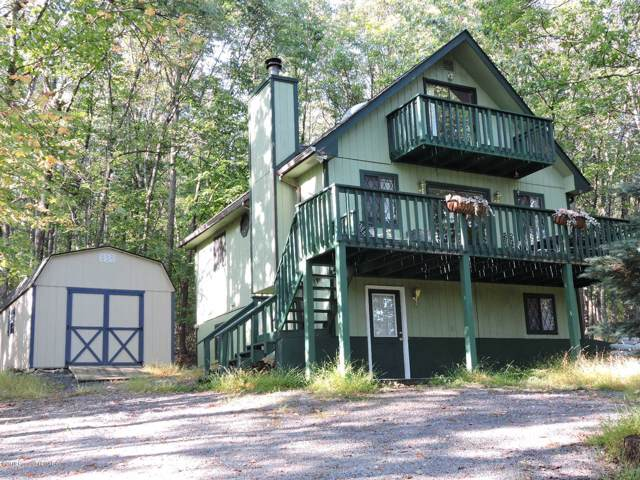609 Watercrest Ave, Effort, PA 18330 (MLS #PM-72800) :: RE/MAX of the Poconos