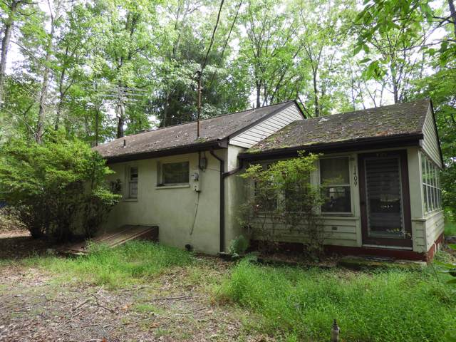1412 Williams Rd, Effort, PA 18330 (MLS #PM-72842) :: Keller Williams Real Estate